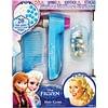 Aplicador de Cristais Hair Gems Frozen Disney1