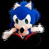 Pelucia Sonic