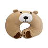 Almofada de Pescoço Urso