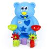 Brinquedo Educativo Urso Aquático