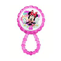 Chocalho e Mordedor Minnie Disney Baby
