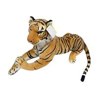 Tigre de Pelúcia Realista