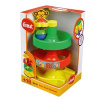 Brinquedo Educativo Rola Bola
