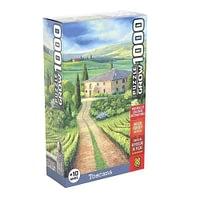 Quebra-Cabeça Toscana Itália 1000 Peças