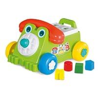 Brinquedo Educativo Rivaphone Didático