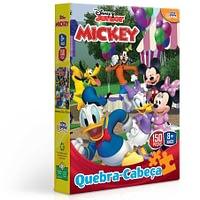 Quebra-Cabeça Mickey Disney Junior 150 Peças