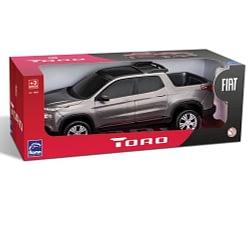 CARRINHO FIAT TORO