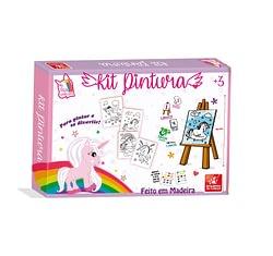 Kit de Pintura My Little Unicorn
