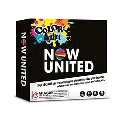 Jogo Color Addict Now United