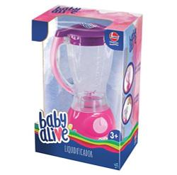 Liquidificador Baby Alive