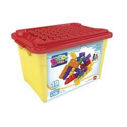 BOX BLOCK 19 PECAS