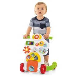 Brinquedo Educativo Bebe Piloto