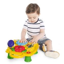 Brinquedo Educativo Monkey Table