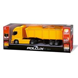 Caminhão Pollux 30-360 Basculante