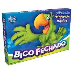 JOGO BICO FECHADO