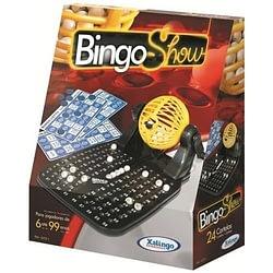 JOGO BINGO SHOW