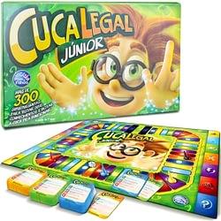 Jogo Cuca Legal Junior