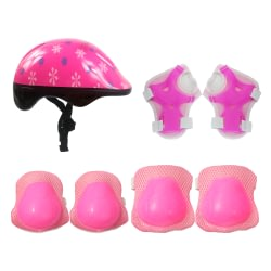 Kit Radical Plus Infantil Star Pink
