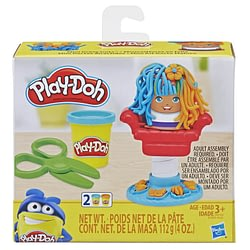 Massinha Play Doh Mini Classicos Corte Maluco
