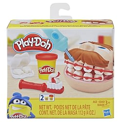 Massinha Play Doh Mini Classicos Dentista