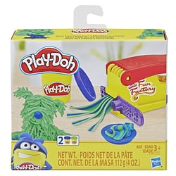 Massinha Play Doh Mini Classicos Fabrica Divertida
