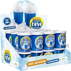 NEVE ARTIFICIAL EXPANDE NEVE DISPLAY