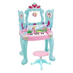 Penteadeira Sonho de Princesa com Piano