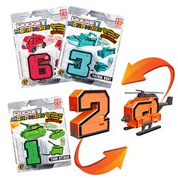 Robo Pocket Morphers