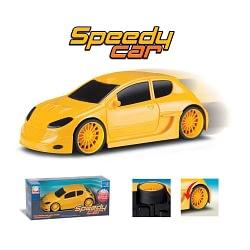 SPEEDY CAR COM FRICCAO