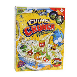 The Grossery Gang Chunky Crunch Cereal Mofado