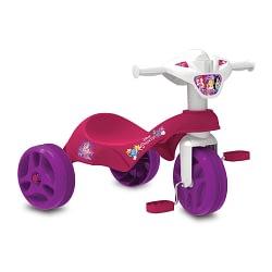 Triciclo Infantil Tico Tico Princesas Disney