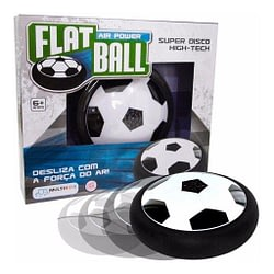 Flat Ball Air Power Super Disco High-Tech
