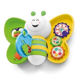 Brinquedo Musical Babyleta