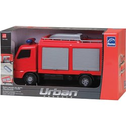 Caminhão Urban Resgate