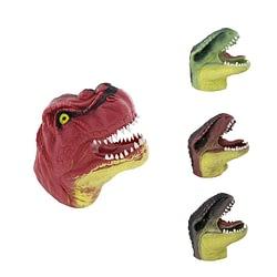 Fantoche de Mão Dinossauro Sortido