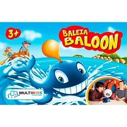 Jogo Baleia Baloon