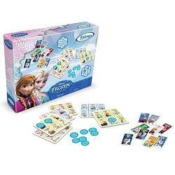 Bingo Frozen Disney