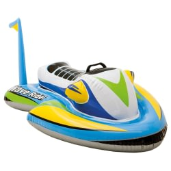Bote Jet Ski Inflável Ondas Infantil