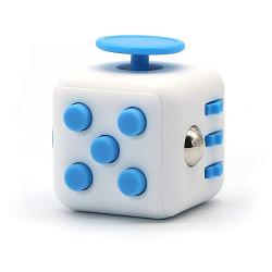 Fidget Toy Mini Cubo Antiestresse