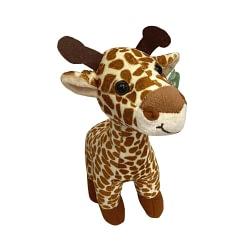 Girafa de Pelúcia Cute