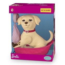 Honey Pet Shop Pets da Barbie