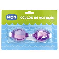 Óculos de Natação Fashion Lilás