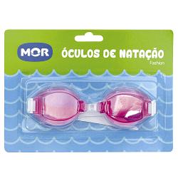 Óculos de Natação Fashion Rosa