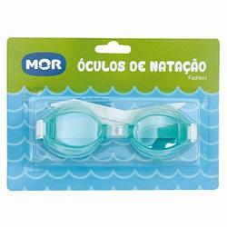Óculos de Natação Fashion Verde