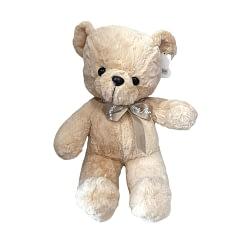 Urso de Pelúcia Bege