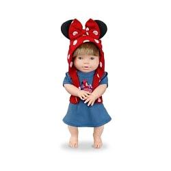 Boneca Minnie Mouse Disney