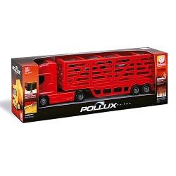 Caminhão Pollux 30-360 Haras