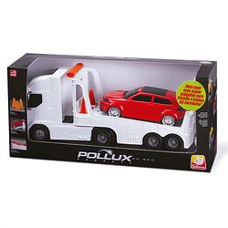 Caminhão Pollux 30-360 Resgate Action SI