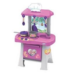Cozinha Infantil Pop Casinha Flor