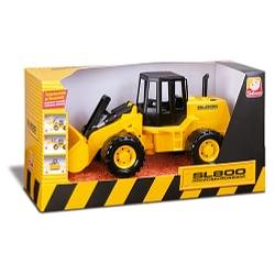Escavadeira SL 800 Construction